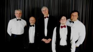 Malenki Fun Orchester